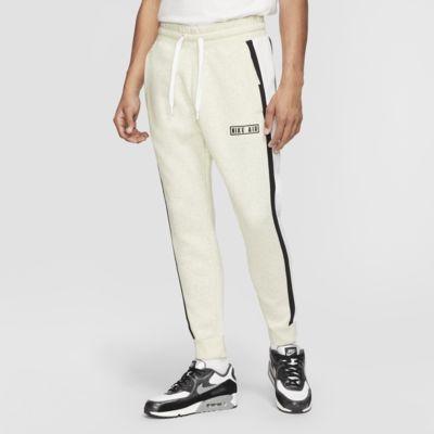Męskie spodnie z dzianiny Nike Air