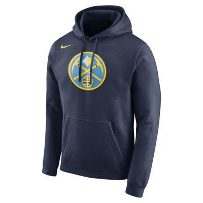 Denver Nuggets Nike