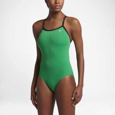 Nike Poly Core Solid. $64.97. $70. FLATTERING CUT. PERFORMANCE COMFORT. The Nike  Poly Core Solid Women's Swimsuit features a ...