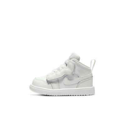 Air Jordan 1 Mid Alt Schoen voor baby's/peuters