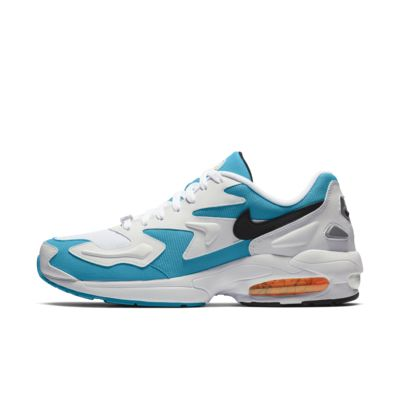 nike air max 2 white orange for cheap