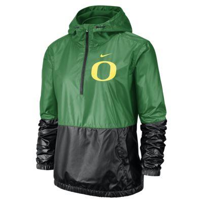 Nike College Anorak (Oregon) Women's Jacket