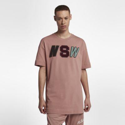 Pánské tričko Nike Sportswear NSW