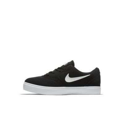 Chaussure Nike SB Check Canvas pour Jeune enfant
