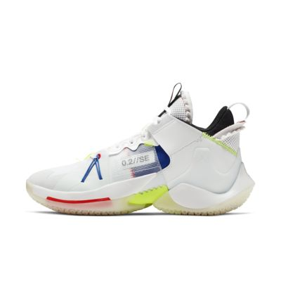 Jordan Why Not Zer0.2 SE PF 男子篮球鞋