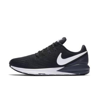 รองเท้าวิ่งผู้หญิง Nike Air Zoom Structure 22