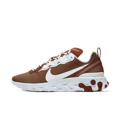 Nike React Element 55 (Texas) Men's Shoe