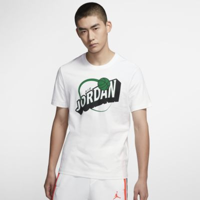 Jordan Legacy AJ10 男子T恤