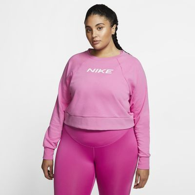 Nike Women's Training Crew (Plus Size)