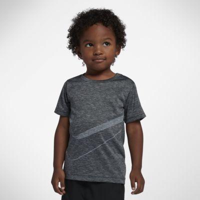 Nike Breathe T-shirt voor kleuters