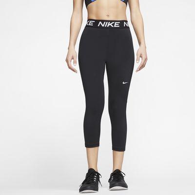 Dámské tréninkové capri legíny Nike Victory