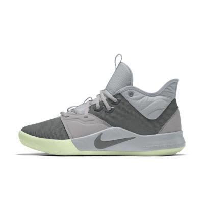PG 3 By You Custom Basketball Shoe