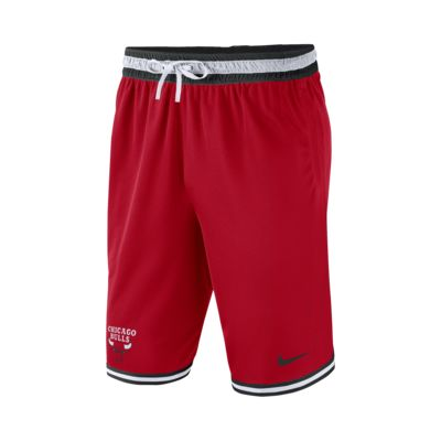 Chicago Bulls Nike NBA-shorts til herre