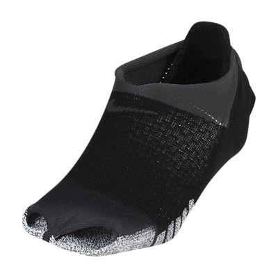 Dámské ponožky NikeGrip Studio s otevřenou špičkou