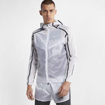 Pánská běžecká bunda Nike Tech Pack