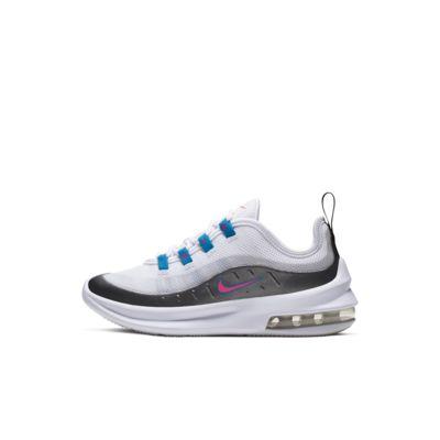 Sko Nike Air Max Axis för små barn