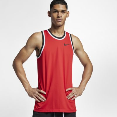Camisola de basquetebol Nike Dri-FIT Classic para homem