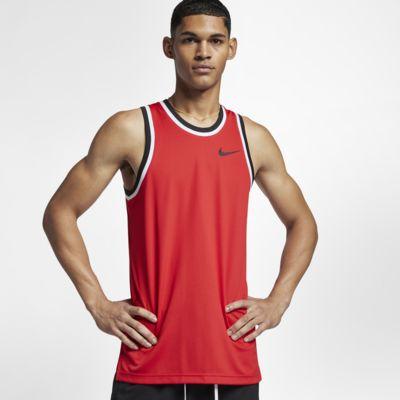 Maillot de basketball Nike Dri-FIT Classic pour Homme