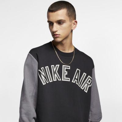 Nike Air Dessuadora amb teixit Fleece - Home