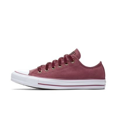 Converse Chuck Taylor All Star Gator Glam Low Top Women's Shoe