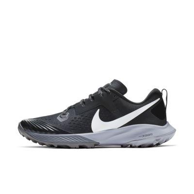 Женские кроссовки для бега по пересеченной местности Nike Air Zoom Terra Kiger 5  - купить со скидкой