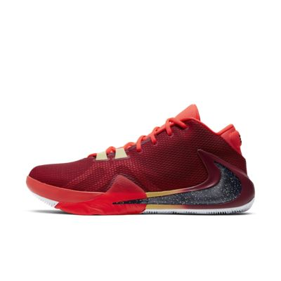 Zoom Freak 1 Basketball Shoe
