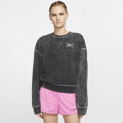 Женский свитшот из ткани френч терри Nike Sportswear