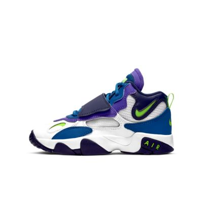 Nike Air Max Speed Turf Big Kids' Shoe