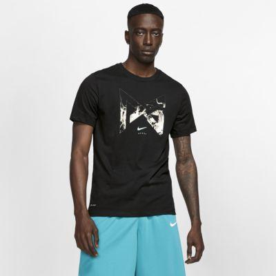 PG Nike Dri-FIT Basketball-T-Shirt für Herren