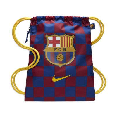 FC Barcelona Stadium Football Gymsack