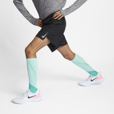Pánské běžecké kraťasy Nike Challenger s podšívkou (18 cm)
