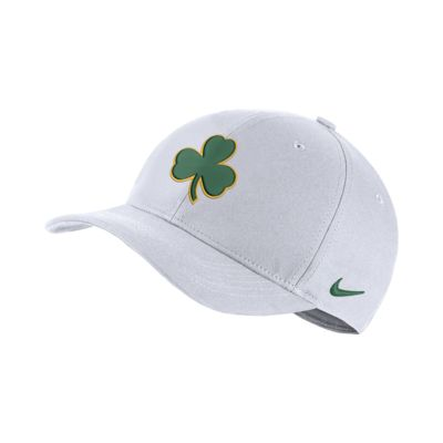 Boston Celtics City Edition Nike AeroBill Classic99 NBA Hat
