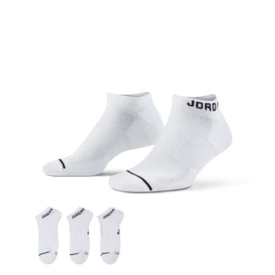 Calcetines Jordan Jumpman No Show (3 pares)