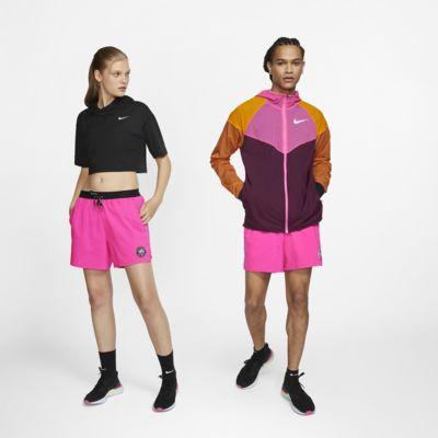 Löparshorts med innerbyxor Nike Flex Stride 13 cm