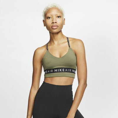 Nike Air Indy Women's Light-Support Sports Bra