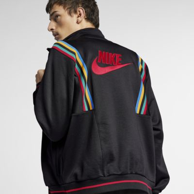 Nike Sportswear French-Terry-Jacke
