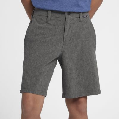 "Hurley Phantom Big Kids' (Boys') 16"" Walkshorts"