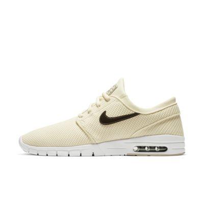Nike SB Stefan Janoski Max Kaykay Ayakkabısı