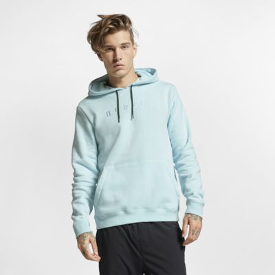 Hurley Homeward Men's Fleece Pullover Hoodie