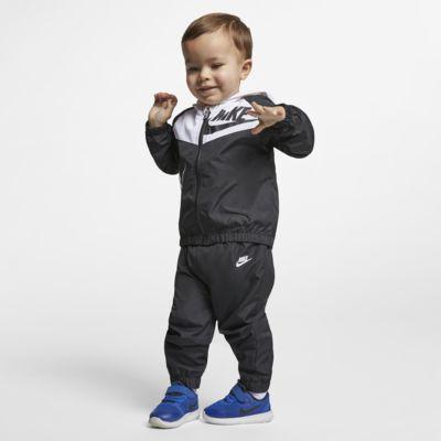 Nike Sportswear Windrunner Baby (12-24M) 2-Piece Set