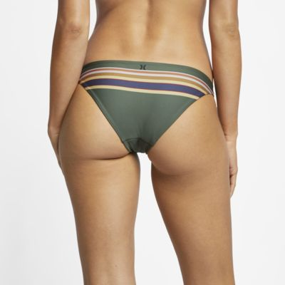 Hurley Quick Dry Pendleton Badlands Damen-Surfhose