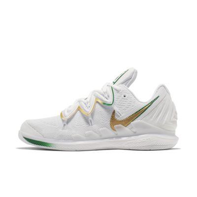 Scarpa da tennis per campi in cemento NikeCourt Air Zoom Vapor X Kyrie 5 - Uomo