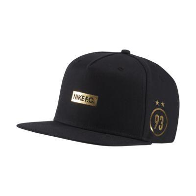 Ρυθμιζόμενο καπέλο Nike F.C. Pro Bondy
