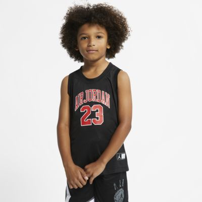 Jordan Dri-FIT DNA Younger Kids' Jersey