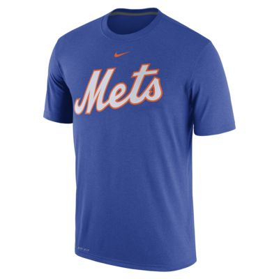 Nike Logo Legend (MLB Mets) Men's T-Shirt