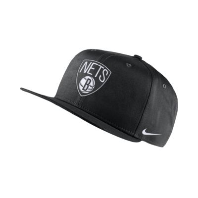 Brooklyn Nets Nike Pro Gorra de la NBA