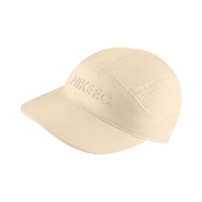 Nike F.C. AeroBill Tailwind 足球可调节运动帽