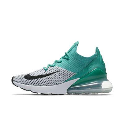 Nike Air Max 270 Flyknit Women s Shoe. Nike.com NZ 8066cfa52d000