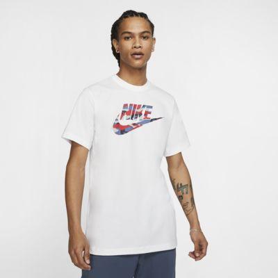 Nike Sportswear Men's Camo T-Shirt