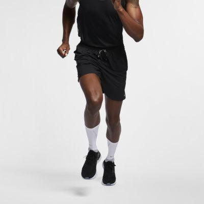 Short de running 2-en-1 Nike Dri-FIT Flex Stride 18 cm pour Homme